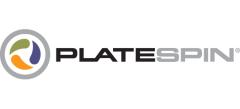 Logo Platespin