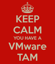 keep-calm-you-have-a-vmware-tam